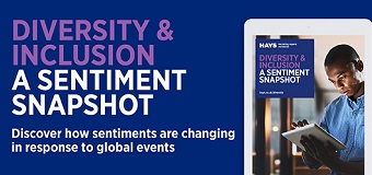 UK Diversity & Inclusion Snapshot 2020