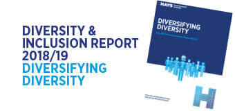 ANZ Diversity & Inclusion report 2018/19