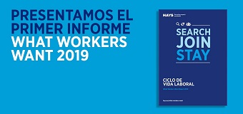 What Workers Want 2019