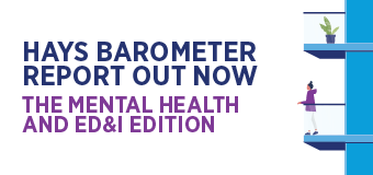 Barometer Report E,D&I and Mental Health