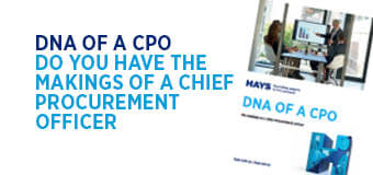 DNA of a CPO