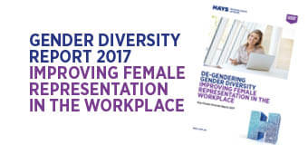 ANZ Gender Diversity report 2017