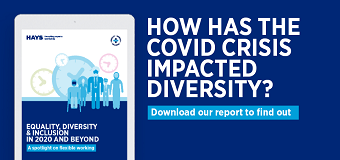 UK Equality, Diversity & Inclusion report 2020