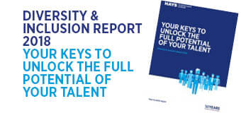 Diversity & Inclusion Report 2018