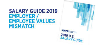 US Salary Guide 2019