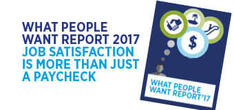 What People Want Report 2017