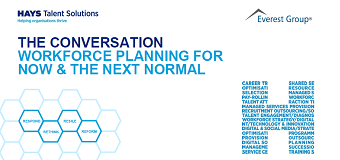 Workforce planning for now and the next normal webinar