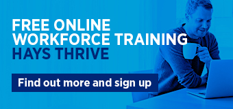 Register for free training