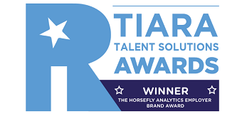 Hays Talent Solutions crowned winner of TIARA Employer Brand Award 2021 by TALiNT Partners