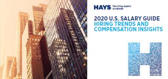 2020 U.S. Salary Guide