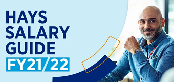 ANZ Salary Guide 2021