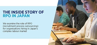 The Inside Story of RPO in Japan