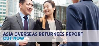 Overseas Returnee report 2019