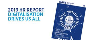 2019 HR Report