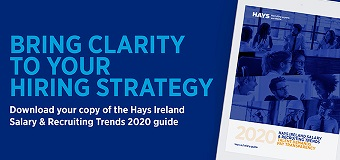 Ireland Salary Guide 2020