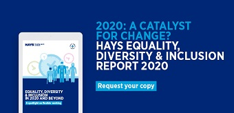 Ireland Equality, Diversity & Inclusion Report 2020