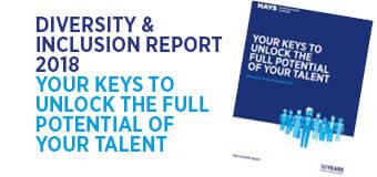 Diversity & Inclusion Report 2018