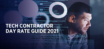 UKI Technology Contractor Day Rate Guide 2021