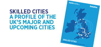 Skilled Cities