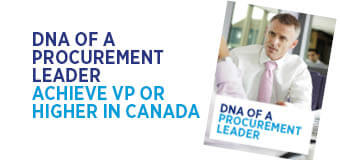 DNA of a Procurement Leader