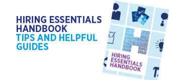 Hiring Essentials Handbook
