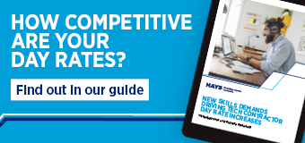 UK Contractor Day Rate Guide 2020