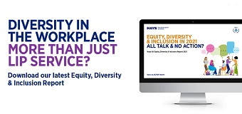 UK Equity, Diversity & Inclusion Report 2021