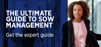 The ultimate guide to SOW management
